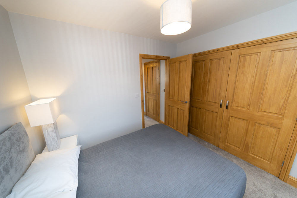 Double Bedroom Property to let Carlisle